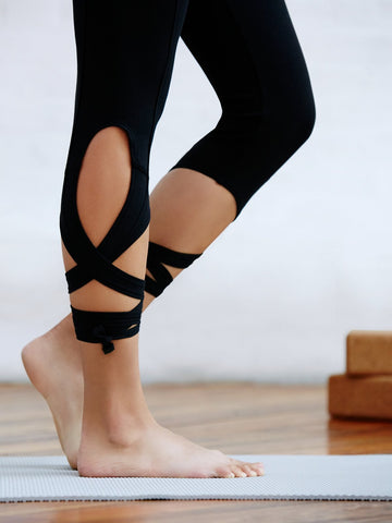 FP Movement Turnout Leggings in Black - SWANKBOUTIQUE.COM