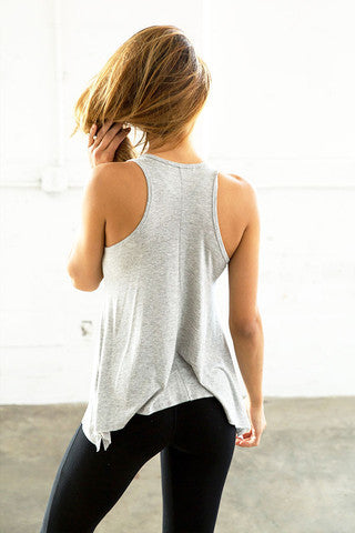 Joah Brown Perfect Tank - SWANKBOUTIQUE.COM