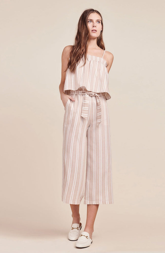 Everly Stripe Pant