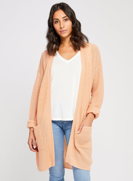 Carrall Cardigan