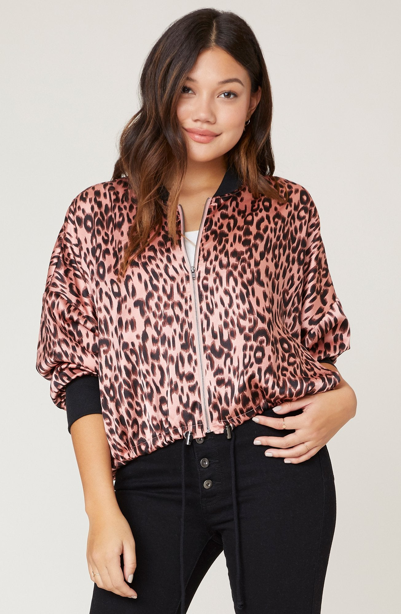 Like It Rawr Cheetah Bomber
