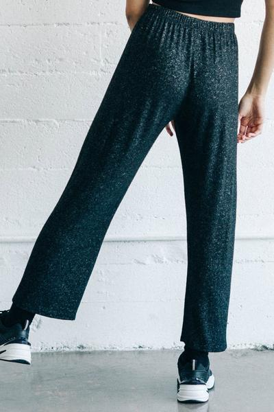 Zeppelin Ribbed Pant