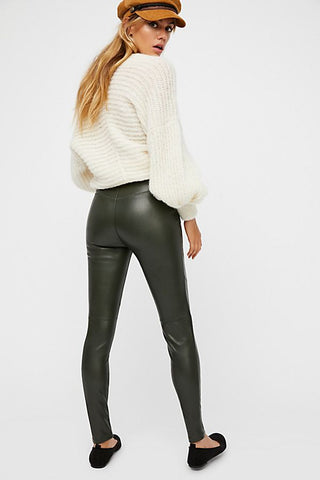 Vegan Legging