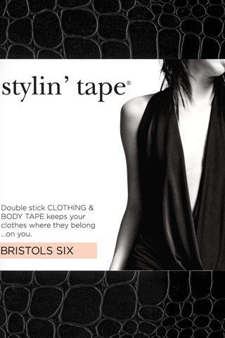 Styling Tape
