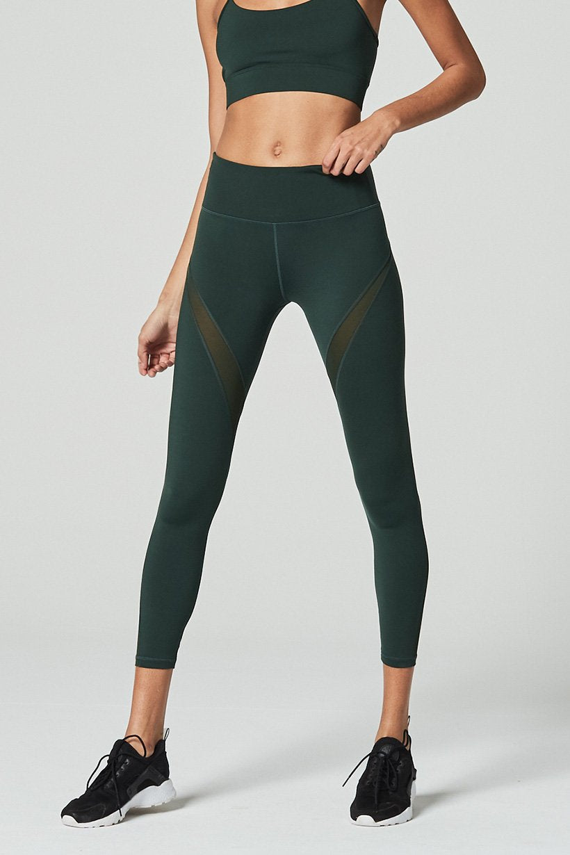 Windsor Legging
