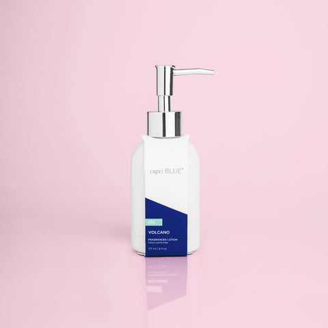 Volcano Lotion Pump
