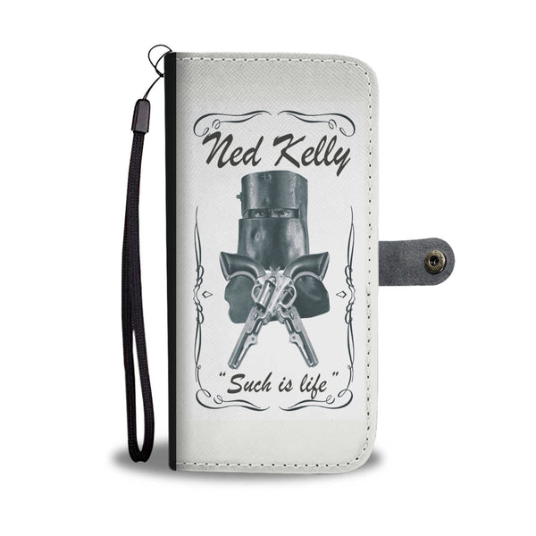 Ned Kelly Phone Cases all types