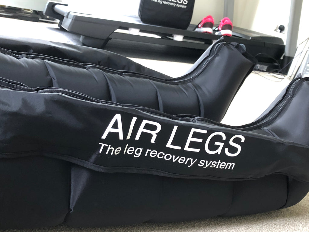 Air Legs 6 Chamber Compression Recovery System