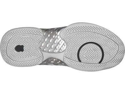 K03377-1002 | Men's Hypercourt Express | Glacier Gray/White/Silver