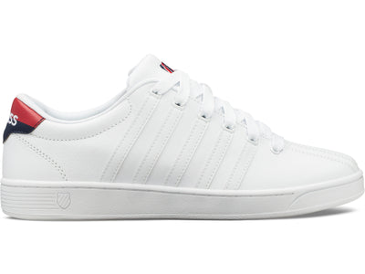 K03629-931 | Court Pro II CMF | White/White/Corporate