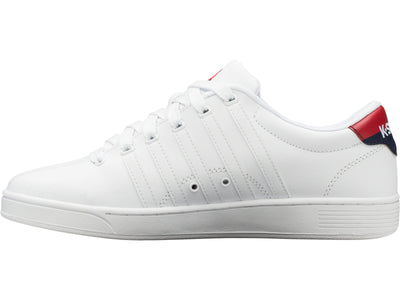 K03629-931 | Mens Court Pro II CMF | White/White/Corporate