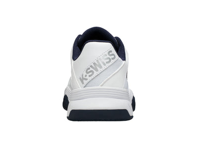 K05443-109 | Men's Court Express HB | White/Navy