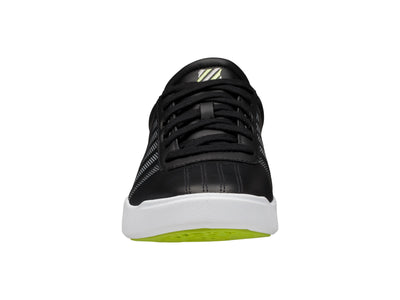 K05869-028 | Men's Heritage Light L | Black/Vapor Blue/Lime Green