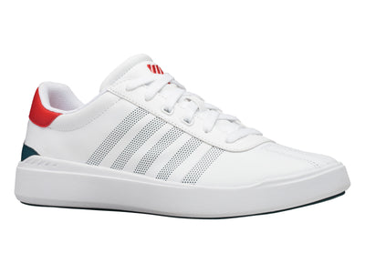 K05869-941 | Men's Heritage Light L | White/Stargazer/High Risk Red