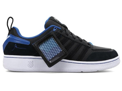 K96810-006 | Women's GARY VEE 005 | Black/Cobalt Blue