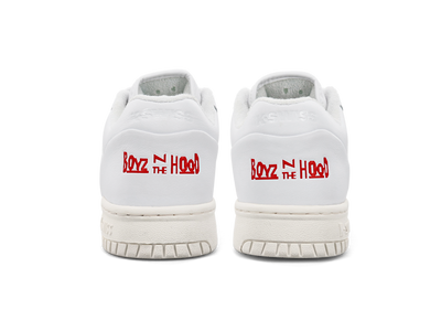 K06824-173 | Gstaad X Boyz N The Hood | White/Marshmallow