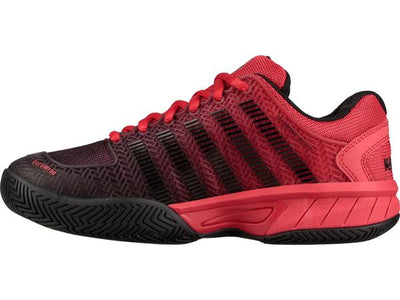 K03377-918 | Men's Hypercourt Express | Lollipop/Black