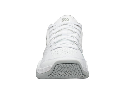 K95443-150 | Women's Court Express HB | White/Highrise/Silver
