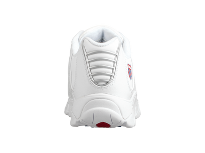 K95824-1006 | Women's ST329 CMF | White/Classic Blue/Ribbon Red