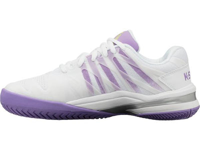 K96168-152 | Women's Ultrashot 2 | White/Fairy Wren/Silver