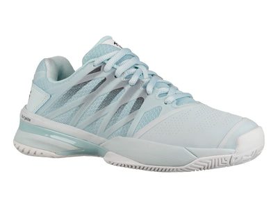 K96168-1263 | Women's Ultrashot 2 | Pastel Blue/White/Black