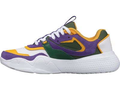 K96600-930 | Women's CR-Terrati | White/Greener Pastures/Heliotrope/Golden Rod