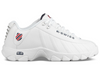 K03426-130 | Mens ST329 CMF | White/Navy/Red