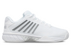K96613-102 | Womens Hypercourt Express 2 | White/Black
