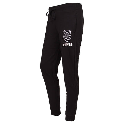 KSW191PA05 | Women's Shell Star 7/8 Jogger | Black