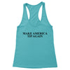 Make America Tip Again Women's Racerback Tank