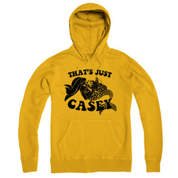That's Just Casey Hoodie