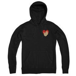 Hand Over Heart Sweatshirt