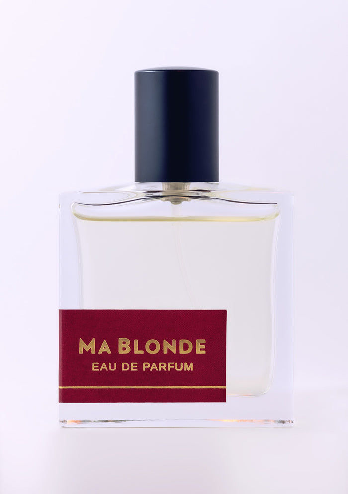 National Post reviews Ma Blonde!