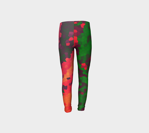 CALISTA - LEGGING ENFANT ANICKO