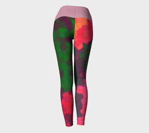 CALISTA - LEGGING ANICKO