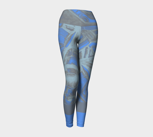 LOTUS - LEGGING ANICKO