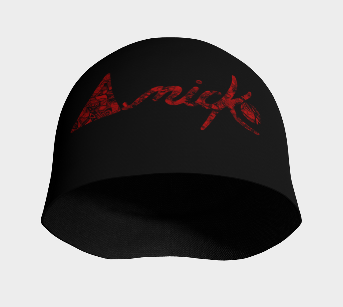 RED CLASSIQUE - TUQUE ANICKO