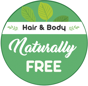 Naturally Free Inc. - Allergy Friendly Hair & Skin Care