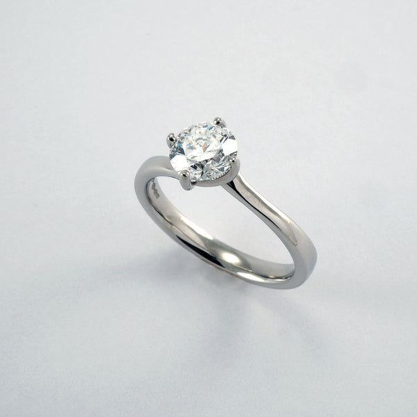 Ivy Twist 1.00ct