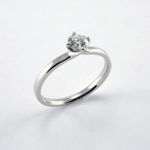 Ivy Twist 0.40ct