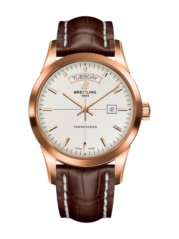 Breitling - Transocean Day & Date