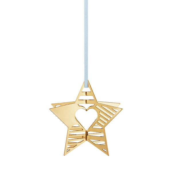 Georg Jensen - Christmas Hanging Star