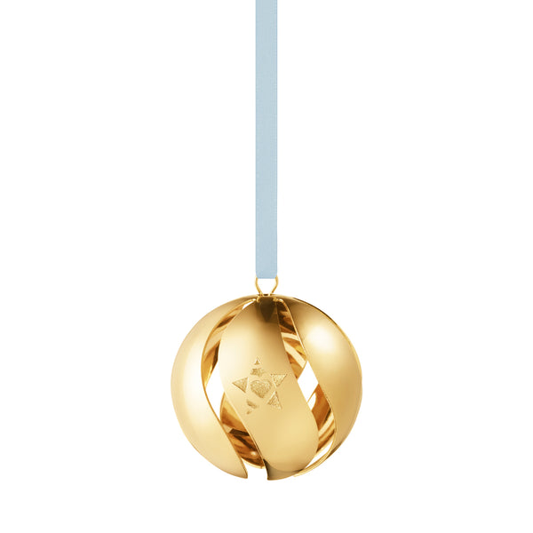 Georg Jensen - Christmas Ball Decoration