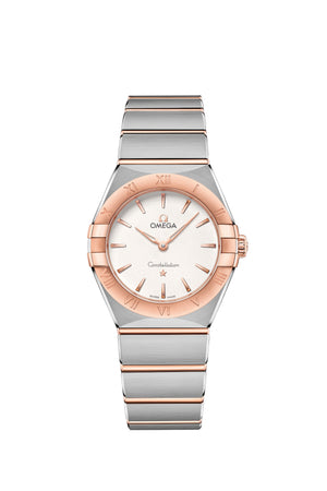 Omega - Constellation Manhattan Quartz 28mm
