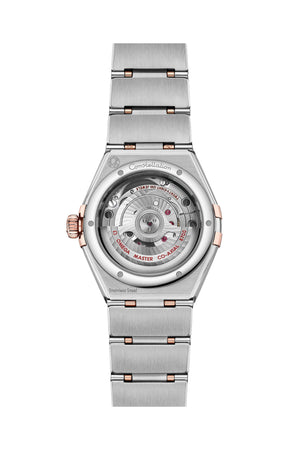 Constellation Manhattan Co-Axial Master Chronometer 29 mm