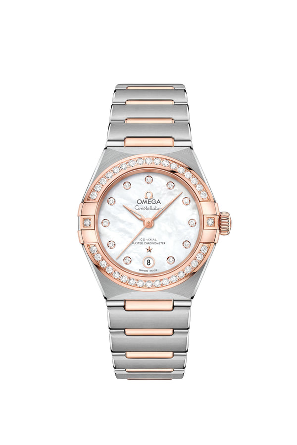 Omega Constellation Manhattan 29 mm