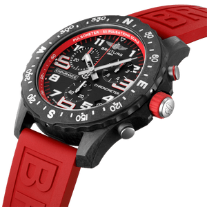 Breitling - Endurance Pro Red