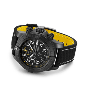 Breitling - Avenger Chronograph 45 Night Mission