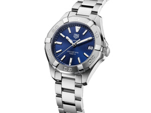 Tag Heuer - Aquaracer Quartz on Steel Bracelet