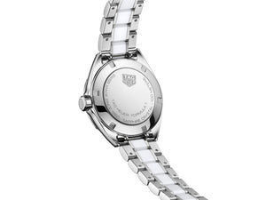 Tag Heuer -  F1 Quartz on Steel and Ceramic Bracelet
